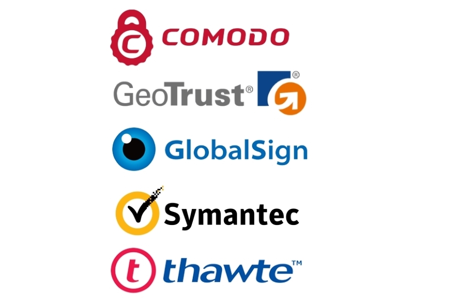 SSL-certificaten voor je website of webshop